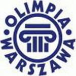 herb W.R.K.S Olimpia Warszawa