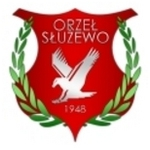 herb GMLKS ORZEŁ/AGROPOL SŁUŻEWO