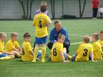 Deichmann i mecze ligowe