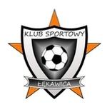 herb KS Łękawica