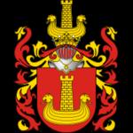 herb Bobrovia Bobrowniki Małe