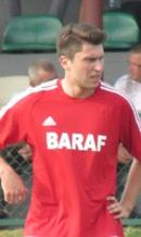 Sebastian Dziki