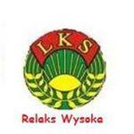 herb LKS Relaks Wysoka