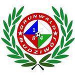 herb Grunwald Budziwój (Rzeszów)