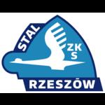 herb Stal Rzeszów CLJ