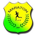 herb KS Maraton Waleńczów