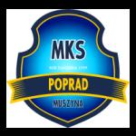 herb MKS Poprad Muszyna