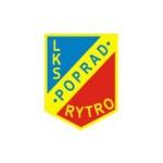 herb LKS Poprad Rytro