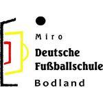 herb Deutsche Fussballschule Bodland