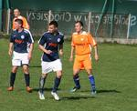 Polonia Chodzież - Mieszko Gniezno (28.04.2012)