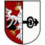 herb BKS Kłos Budzyń