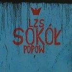 herb LKS Sok� Pop�w