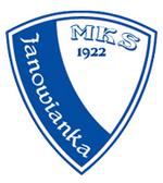 herb MKS Janowianka Jan�w Lubelski