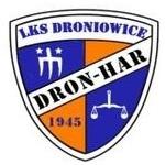 herb LKS Droniowice