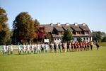 Mieszko - Osadnik Myślibórz - Październik 2011