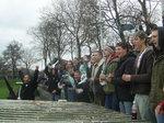 Odra - Mieszko - Kwiecień 2008
