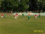 Mieszko - Kłos - Maj 2007