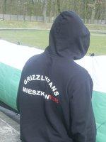 Mieszko - Orzeł - Kwiecień 2008
