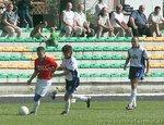 Mieszko - Stal Lipiany - Maj 2008