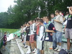 Dąb - Mieszko - Czerwiec 2007
