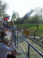Orzeł - Mieszko - Kwiecień 2007