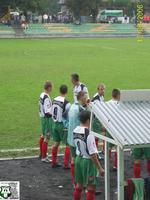 Mieszko - Pomorzanin - Sierpień 2006