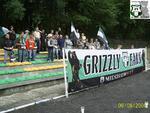 Mieszko - Sparta - Sierpień 2006