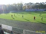 Dąb - Mieszko - Październik 2005