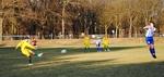 Mieszko - Remor Recz - Marzec 2011