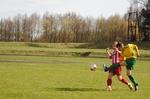 Mieszko - Koral Mostkowo - Kwiecień 2011