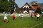 Mieszko - Klon Krzęcin - Kwiecień 2011