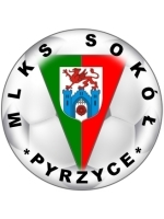 herb Sokół Pyrzyce