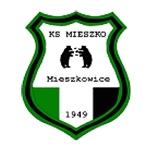 herb LKS Mieszko Mieszkowice