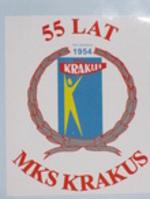 herb Krakus Nowa Huta