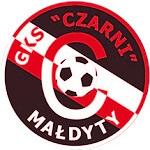 herb GKS Czarni Małdyty