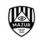 herb Mazur Radzymin