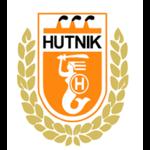 herb MKS Hutnik Warszawa