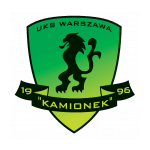 herb Kamionek Warszawa