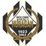 herb Huragan II Wołomin