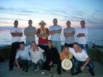 Obóz Piłkarski - Niechorze 2009