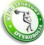herb Dyskobolia Grodzisk Wlkp