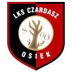 herb LKS Czardasz Osiek