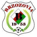 herb Brzozovia MOSiR Brzozów