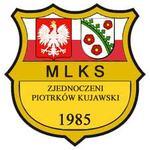 herb MLKS Zjednoczeni Piotrków Kuj.