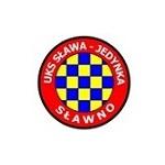 herb UKS S�awa-Jedynka S�awno