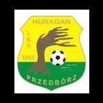 herb Huragan Przedbórz
