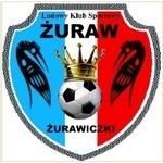 herb Żuraw Żurawiczki (b)