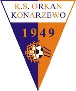 herb Orkan Konarzewo