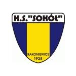 herb Sokół Rakoniewice