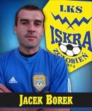 Jacek Borek